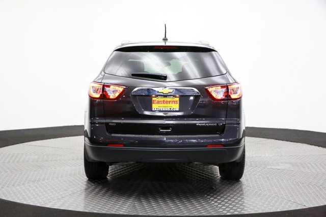 2016 Chevrolet Traverse for sale 122101 5