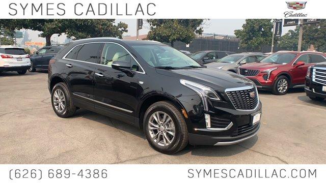 2020 Cadillac XT5 Premium Luxury FWD FWD 4dr Premium Luxury Turbocharged Gas I4 2.0L/ [19]