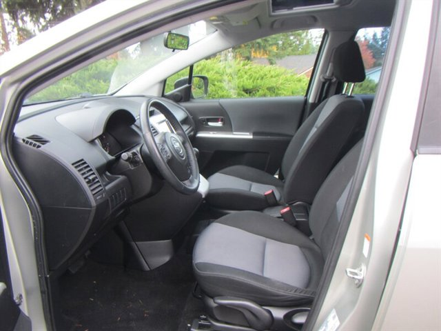 Used 2007 Mazda Mazda5 4dr Wgn Auto Touring