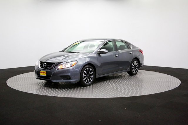2018 Nissan Altima for sale 121805 51