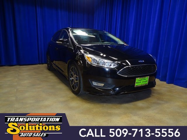 Used 2016 Ford Focus in Pasco, WA