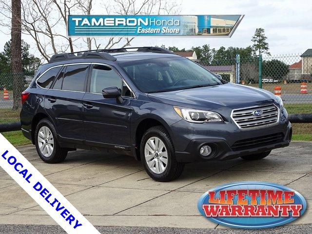Used 2017 Subaru Outback in Daphne, AL