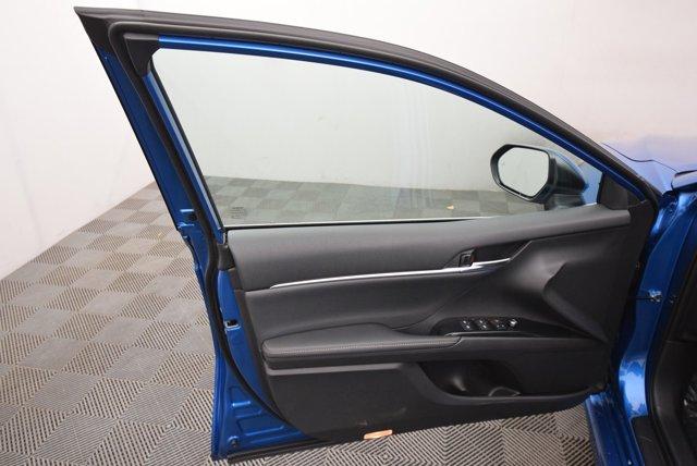 New 2020 Toyota Camry XSE V6 Auto