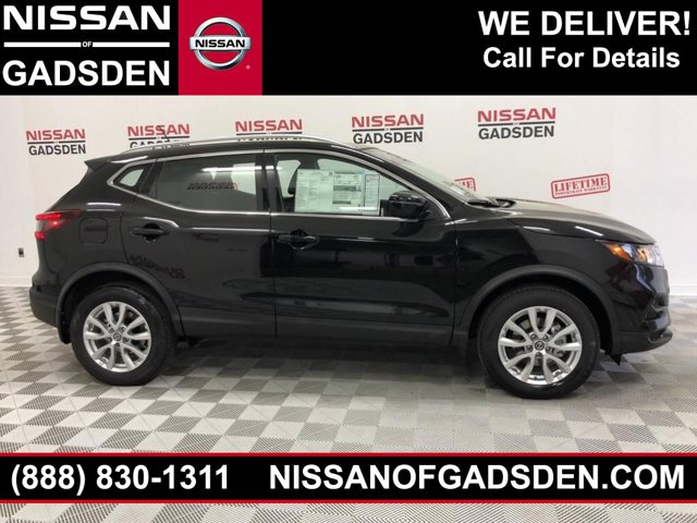 New 2020 Nissan Rogue Sport in Gadsden, AL