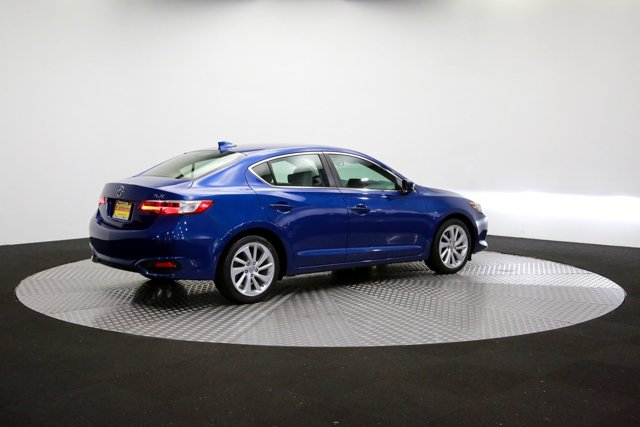 2017 Acura ILX for sale 122732 38