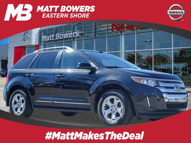 Used 2014 Ford Edge in Daphne, AL