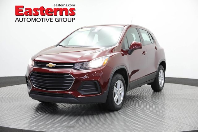 2017 Chevrolet Trax for sale 124684 0