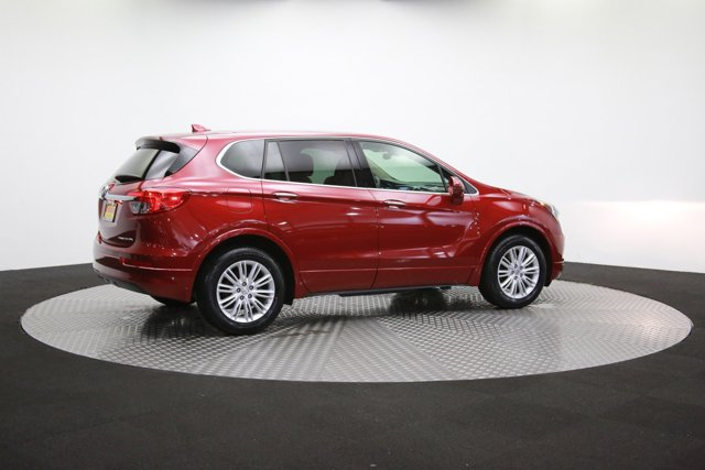 2017 Buick Envision for sale 123885 37