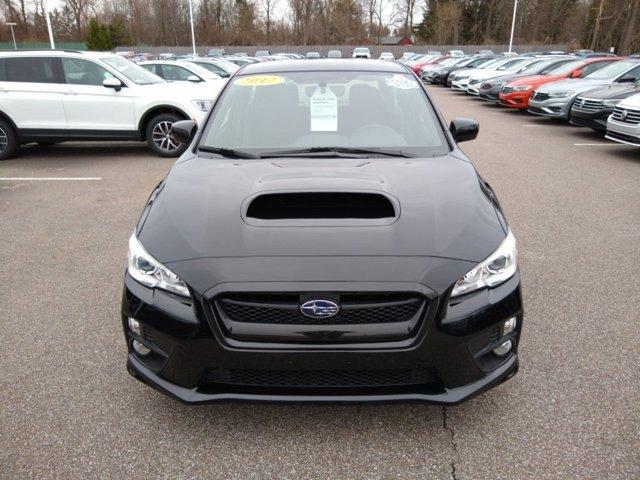 Used 2017 Subaru WRX in Cleveland, OH