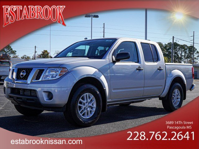 New 2019 Nissan Frontier in Pascagoula, MS