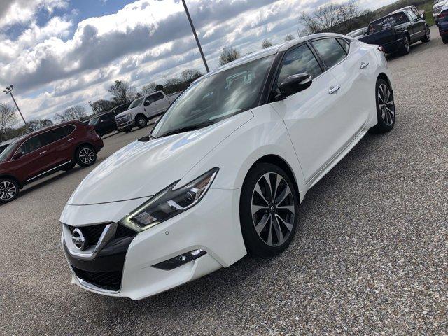 Used 2017 Nissan Maxima in Enterprise, AL