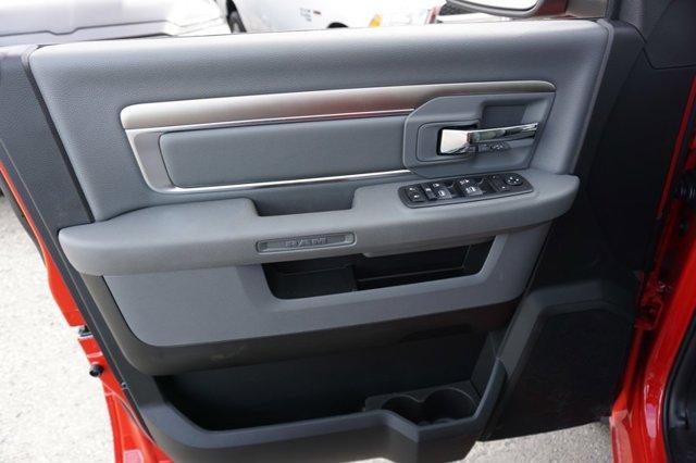 New 2020 Ram 1500 Classic Warlock 4x2 Quad Cab 6'4 Box