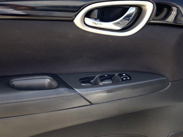 2016 Nissan Sentra SV 4D Sedan 4-Cyl 1.8L