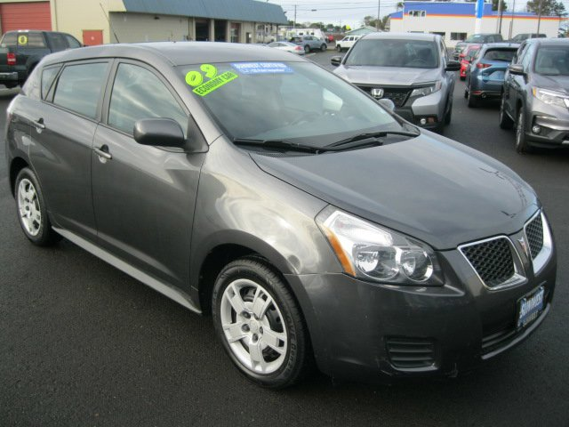Used 2009 Pontiac Vibe in Newport, OR