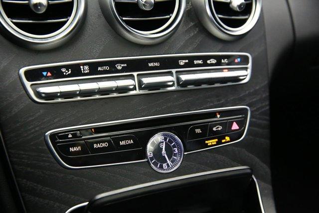 2017 Mercedes-Benz C-Class for sale 124847 17