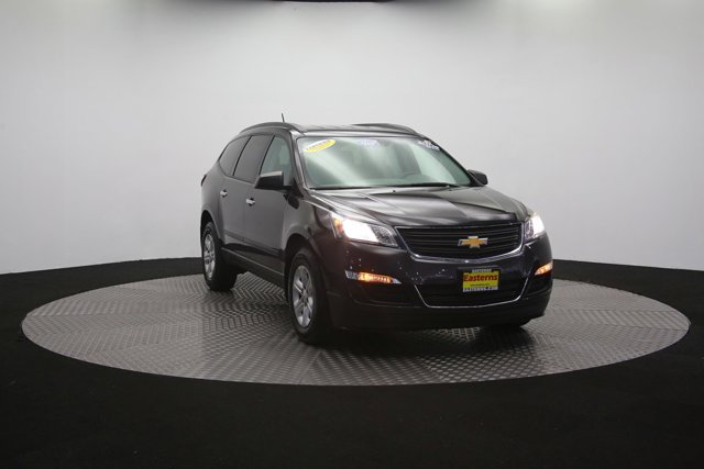 2017 Chevrolet Traverse for sale 120591 57