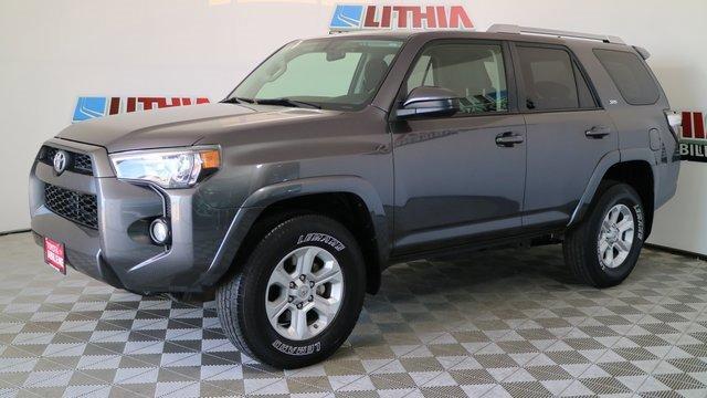 Used 2015 Toyota 4Runner in Abilene, TX