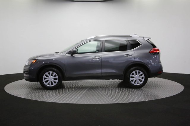 2017 Nissan Rogue for sale 125646 52