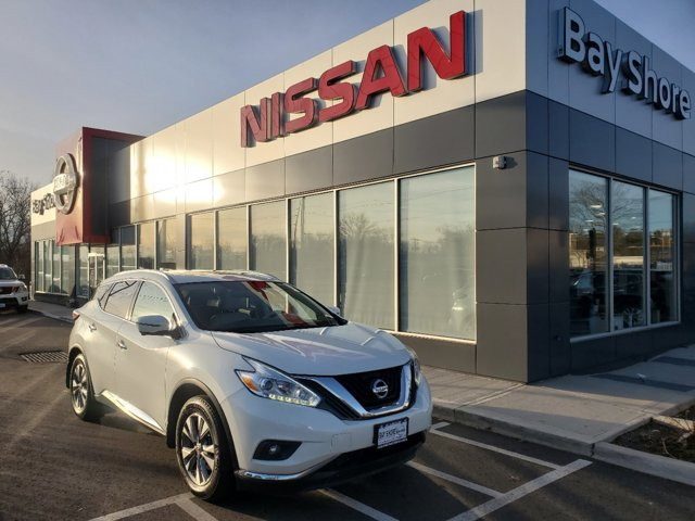 2016 Nissan Murano SL 31147 miles VIN 5N1AZ2MH2GN171296 Stock  1963404321 23995