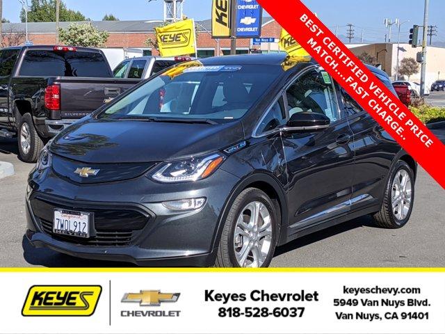Used 2017 Chevrolet Bolt EV in , CA