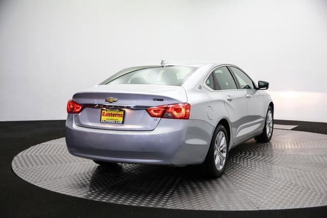 2018 Chevrolet Impala for sale 122677 60