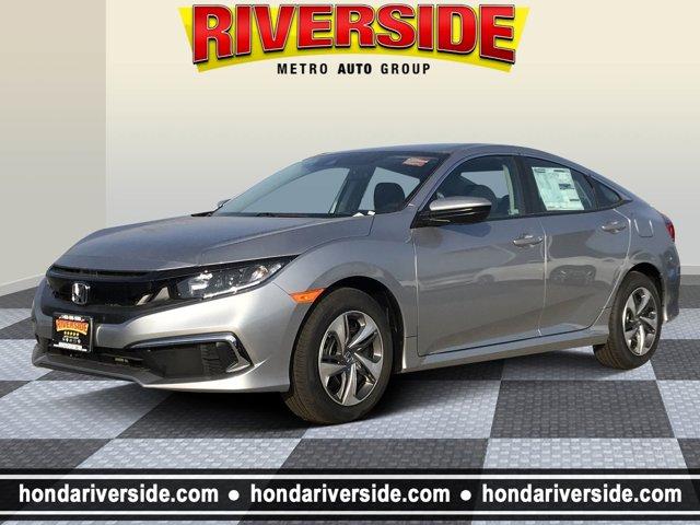2020 Honda Civic Sedan LX LX CVT Regular Unleaded I-4 2.0 L/122 [9]