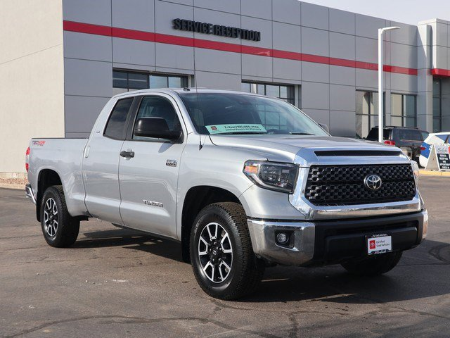 Used 2019 Toyota Tundra in Fort Morgan, CO