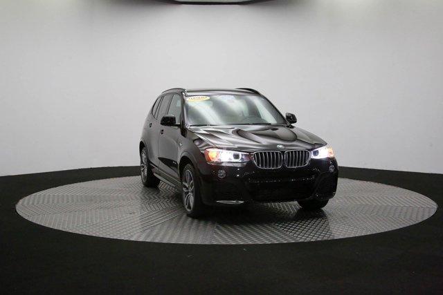 2017 BMW X3 for sale 125505 47
