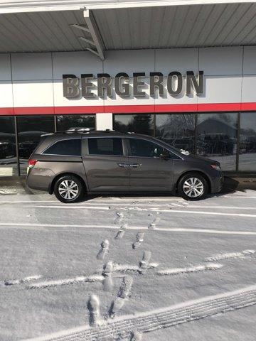 Used 2015 Honda Odyssey in Iron Mountain, MI