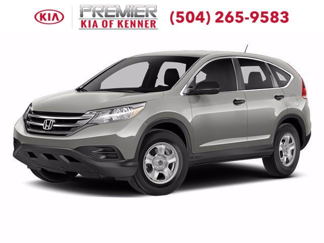 Used 2014 Honda CR-V in Kenner, LA