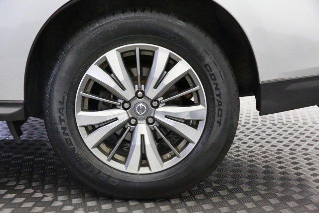2018 Nissan Pathfinder for sale 121327 35