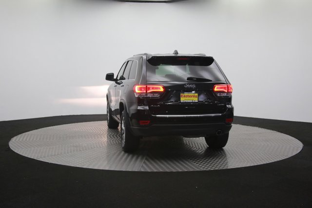 2016 Jeep Grand Cherokee for sale 120555 75