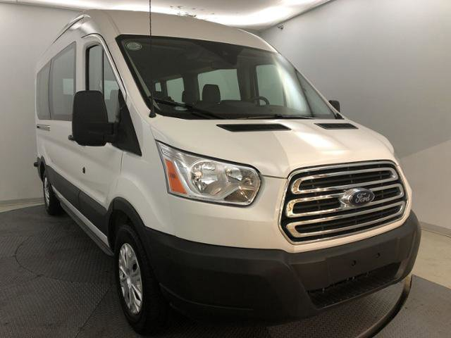 Used 2019 Ford Transit Passenger Wagon in Indianapolis, IN