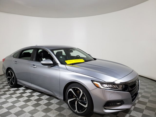 New 2020 Honda Accord Sedan in New Orleans, LA