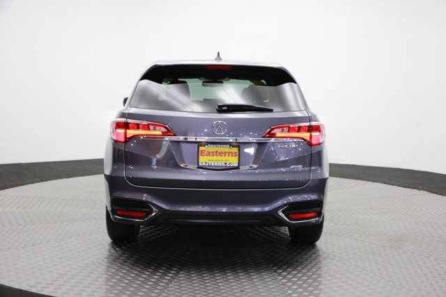 2017 Acura RDX for sale 120314 5