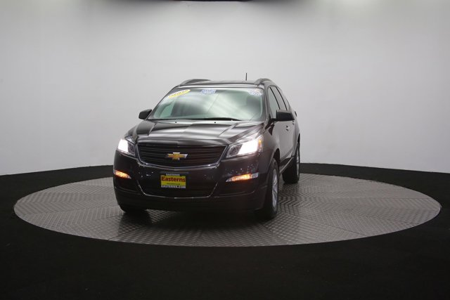 2017 Chevrolet Traverse for sale 120591 60