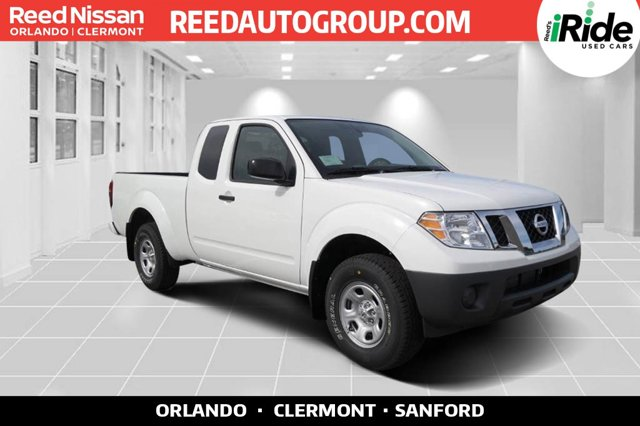 New 2019 Nissan Frontier in Clermont, FL