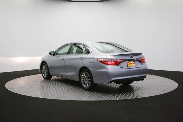 2017 Toyota Camry for sale 123953 58