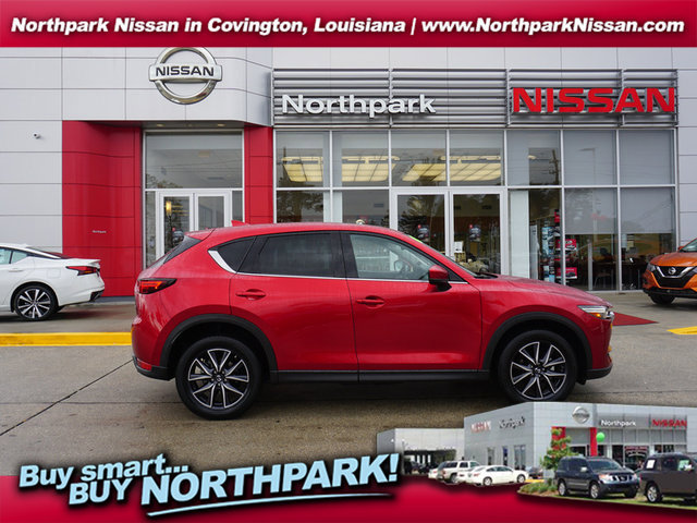 Used 2017 Mazda CX-5 in Covington, LA
