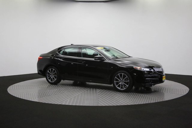 2017 Acura TLX for sale 125292 43