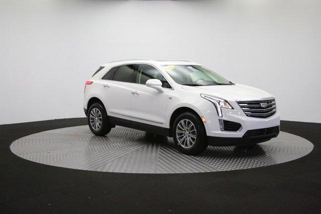 2018 Cadillac XT5 for sale 124362 42
