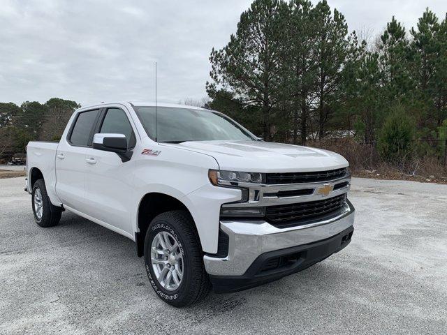 New 2020 Chevrolet Silverado 1500 in Loganville, GA