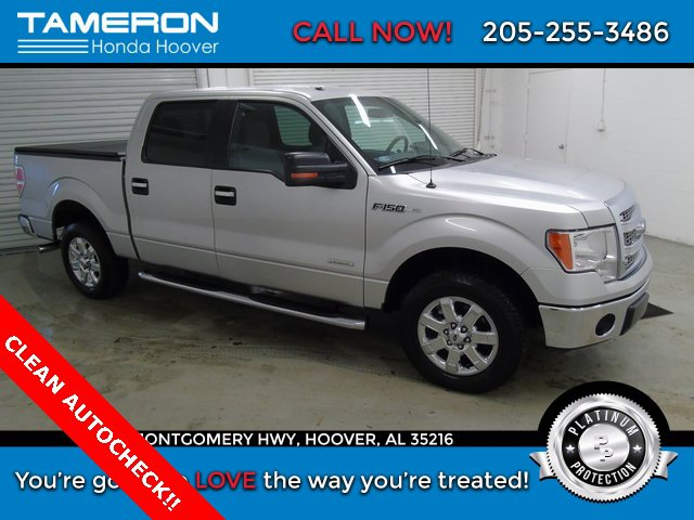 Used 2014 Ford F-150 in Birmingham, AL