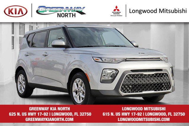 Used 2020 KIA Soul in Orlando, FL