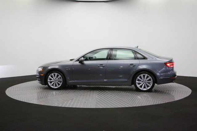 2017 Audi A4 for sale 124823 57