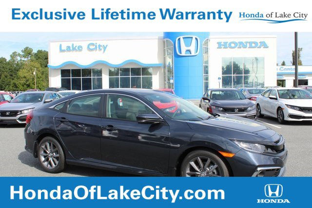 New 2019 Honda Civic Sedan in Lake City, FL