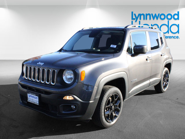 Used 2016 Jeep Renegade in Edmonds, WA