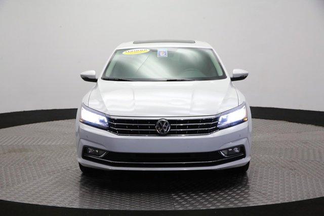 2017 Volkswagen Passat for sale 123314 1