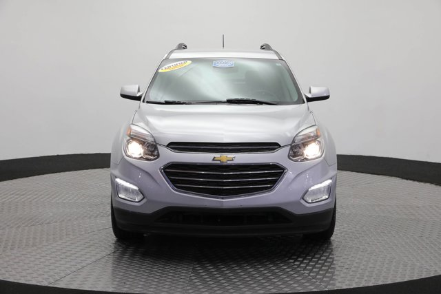 2017 Chevrolet Equinox for sale 125591 1