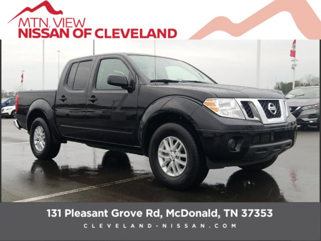 Used 2019 Nissan Frontier in McDonald, TN